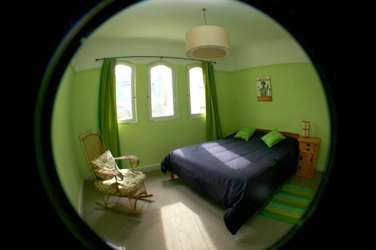Hostal Forestal, Santiago, Chile, Chile hostels and hotels