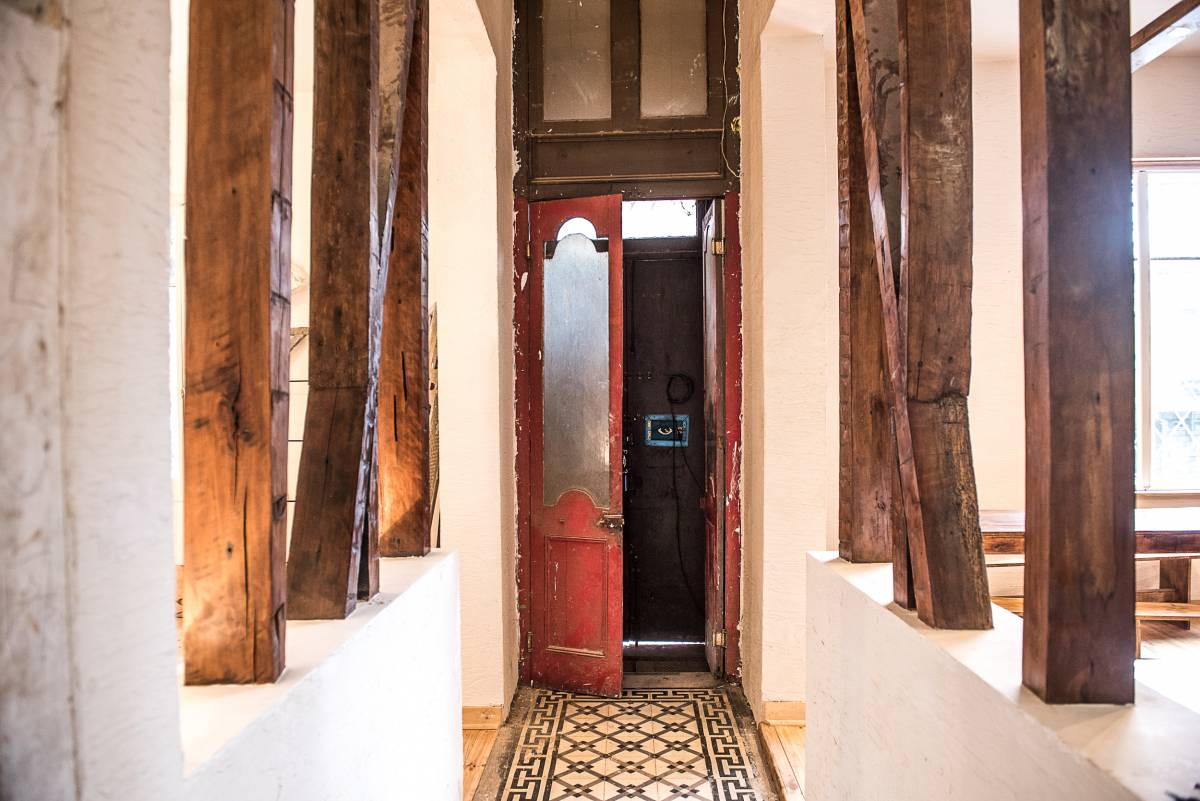 Hostal Licanantay Valparaiso Chile, Valparaiso, Chile, Chile bed and breakfasts and hotels