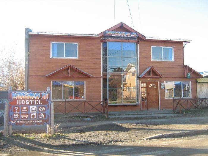 Hostel Niko's II Adventure, Puerto Natales, Chile, Chile hostels and hotels