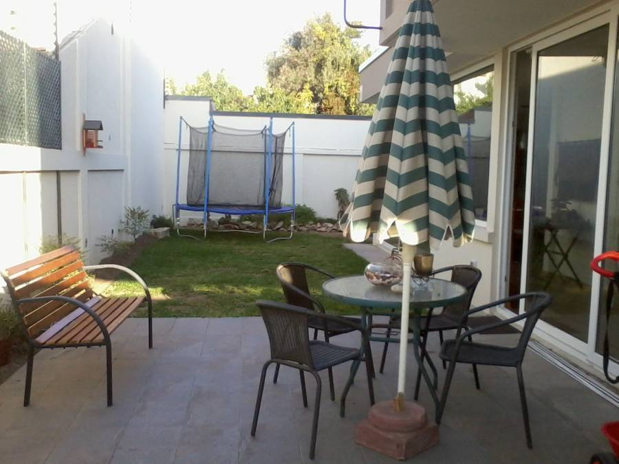 Jardin Oriente, Vina del Mar, Chile, guesthouses and backpackers accommodation in Vina del Mar