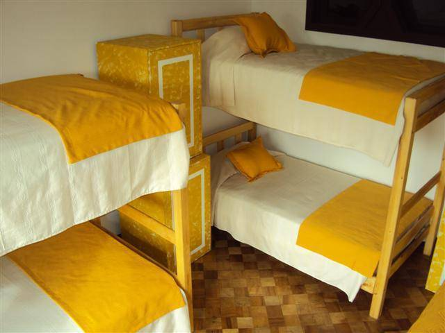 Landay Barcelo Hostel Boutique, Santiago, Chile, Chile bed and breakfasts and hotels