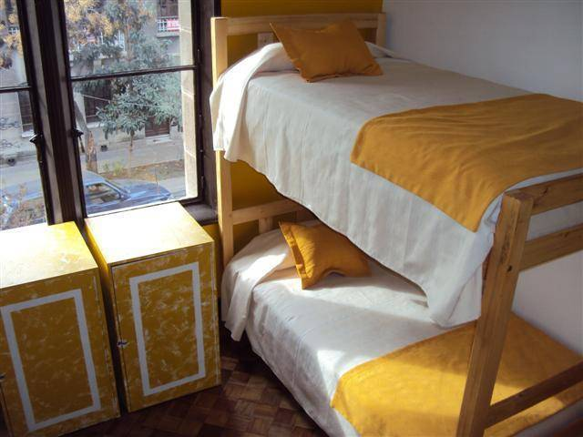 Landay Barcelo Hostel Boutique, Santiago, Chile, Slevy v Santiago