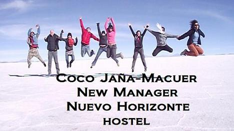 Nuevo Horizonte Hostel, Santiago, Chile, Chile bed and breakfasts and hotels