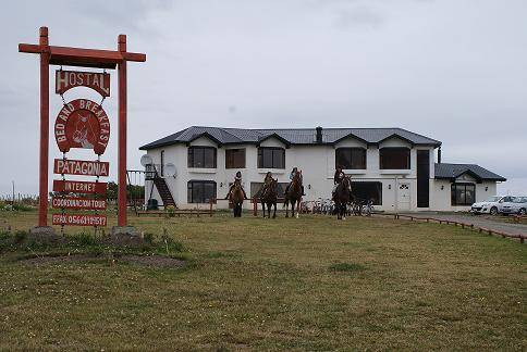 Patagonia Bed and Breakfast, Puerto Natales, Chile, Chile bed and breakfasts and hotels