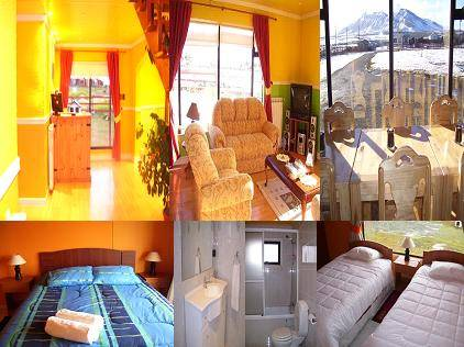 Patagonia Bed and Breakfast, Puerto Natales, Chile, experience local culture and traditions, cultural hostels in Puerto Natales