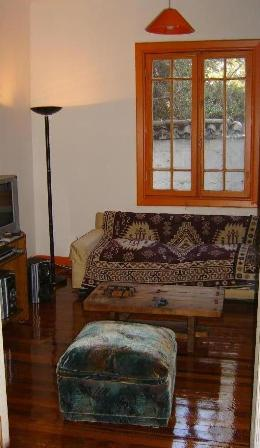 House Santiago, Santiago, Chile, bed & breakfasts with the best beds for sleep in Santiago