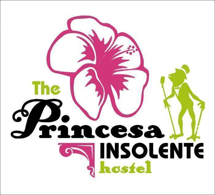 The Princesa Insolente Hostel, Santiago, Chile, Chile hostela i hotela