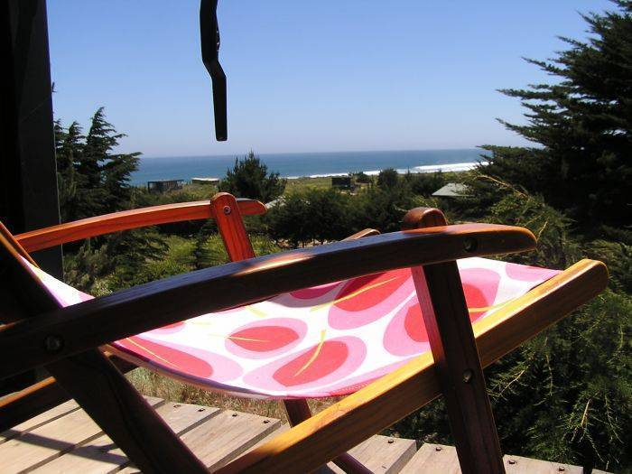The Sirena Insoloente Hostel, Pichilemu, Chile, check hostel listings for information about bars, restaurants, cuisine, and entertainment in Pichilemu