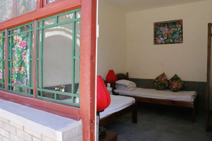 Inner City Hostel, Beijing, China, cheap lodging in Beijing