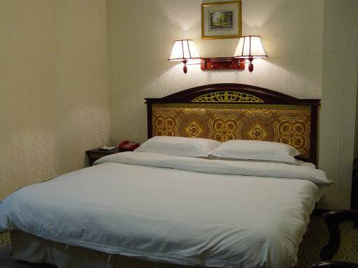 Beijing Jialong Sunny Hotel, Beijing, China, today's hot deals at bed & breakfasts in Beijing