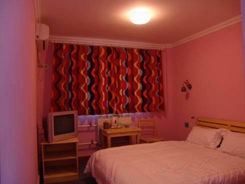 Beijing Drum Tower Youth Hostel, Beijing, China, reservations for winter vacations in Beijing
