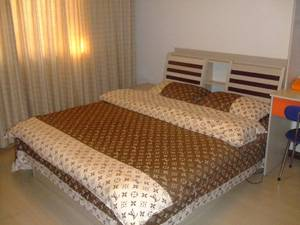 Beijing Peaceful Service Apartment, Beijing, China, find cheap deals on vacations in Beijing