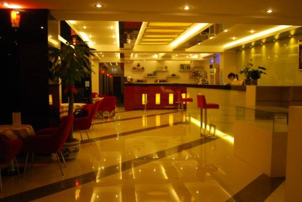 Beijing Perfect Inn, Beijing, China, experience local culture and traditions, cultural hostels in Beijing