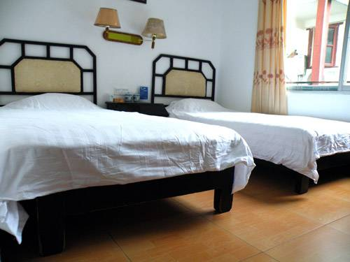 Charming Inn, Yangshuo, China, hostels in locations with the best weather in Yangshuo