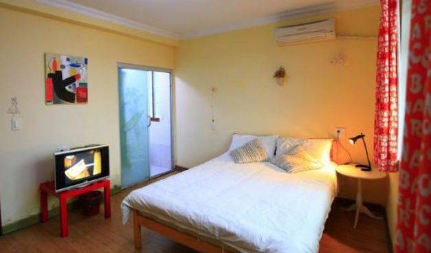 Hangzhou Spring Flower Youth Hostel - Get cheap hostel rates and check availability in Hangzhou, cheap travel 8 photos