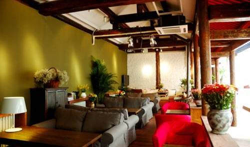 Peking Yard Hostel - Search available rooms and beds for hostel and hotel reservations in Beijing 33 photos