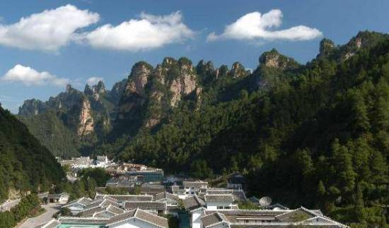 Pipaxi Hotel - Search available rooms and beds for hostel and hotel reservations in Zhangjiajie 8 photos