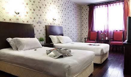 Shijia Inn by the Bund -  Shanghai 14 photos