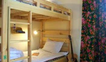 Sleeping Dragon International Hostel - Search for free rooms and guaranteed low rates in Shanghai 1 photo