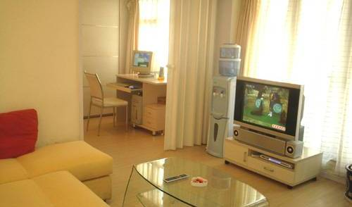 Stayinbeijing Studio Service Apartments - Get cheap hostel rates and check availability in Beijing 7 photos