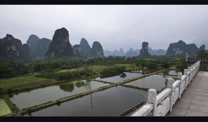 Yangshuo Hidden Dragon Villa - Search available rooms and beds for hostel and hotel reservations in Guilin 15 photos