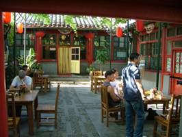 Far East International Youth Hostel, Beijing, China, China hostely a hotely