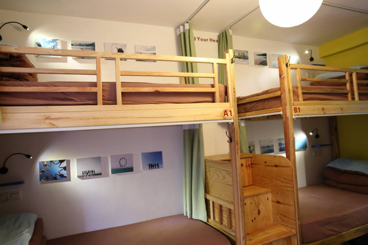 Garden Inn, Dayan, China, book exclusive hostels in Dayan