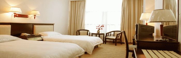 Guilin Zelin Hotel, Guilin, China, affordable travel destinations in Guilin