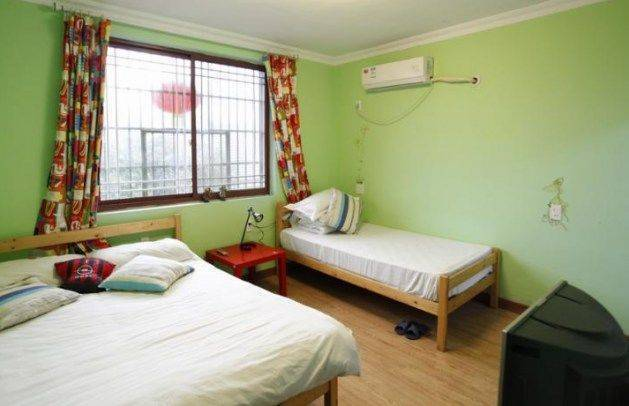 Hangzhou Spring Flower Youth Hostel, Hangzhou, China, youth hostels with air conditioning in Hangzhou
