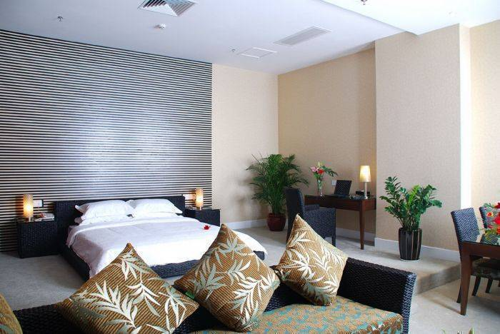 Henry Hotel, Guangzhou, China, 10 best cities with the best hostels in Guangzhou