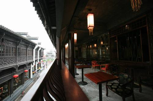 Huangshan Old Street Hostel, Huangshansi, China, China hostels and hotels