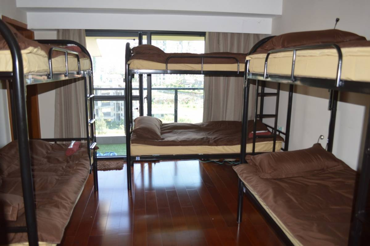 Jacks Home Hostel, Haikou, China, budget lodging in Haikou