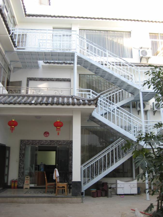 Lijiang Hairong Hotel, Lijiang, China, great destinations for travel and hostels in Lijiang
