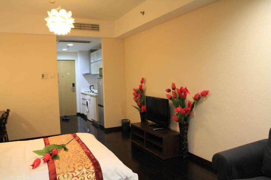 Lovely Home Boutique Apartment, Beijing, China, Najbolje cijene garancija za hostele u Beijing