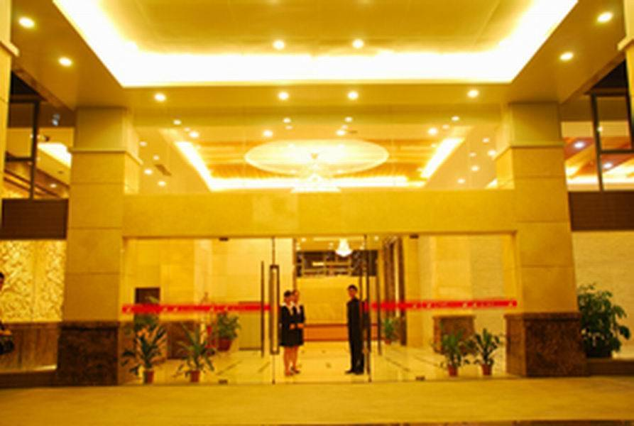 Pazhou Hotel, Guangzhou, China, China hostels and hotels