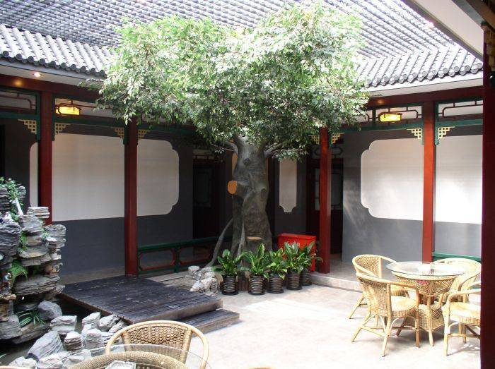 Peking Courtyard Inn, Beijing, China, China bed and breakfasts and hotels