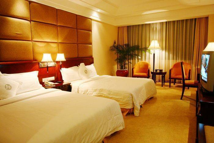 Shenzhen Grand View Hotel, Shenzhen, China, read reviews, compare prices, and book hostels in Shenzhen