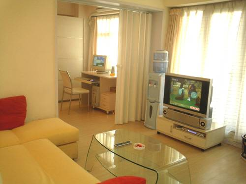 Stayinbeijing Studio Service Apartments, Beijing, China, China bed and breakfasts og hoteller