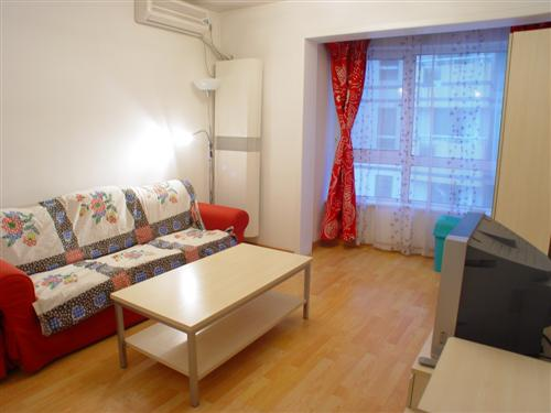 Stayinbeijing Studio Service Apartments, Beijing, China, discount lodging in Beijing