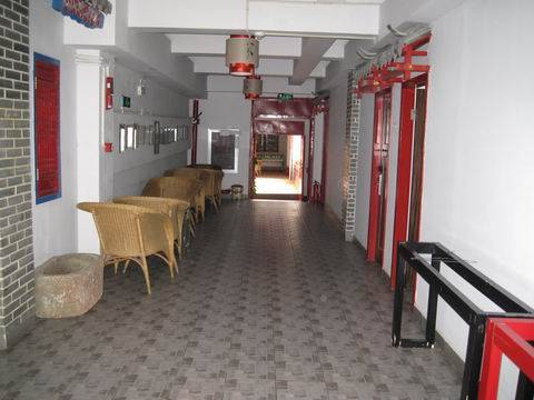 The Hump Hostel, Kunming, China, family friendly hostels in Kunming