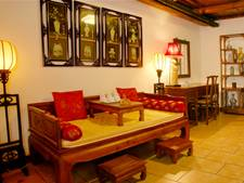 Xiangzimen Youth Hostel, Xi'an, China, excellent holidays in Xi'an