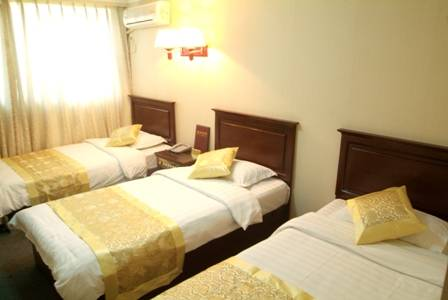 Zaoyuan Courtyard, Beijing, China, hostel deals in Beijing
