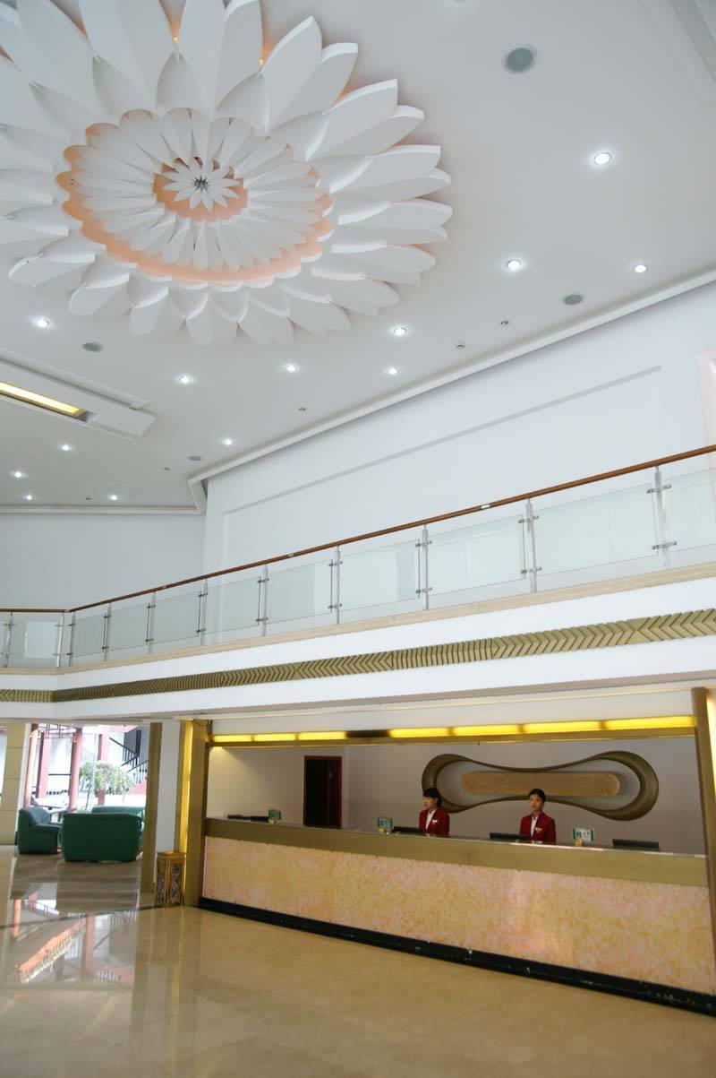Zhangjiajie Hollyear Hotel, Zhangjiajie, China, secure reservations in Zhangjiajie