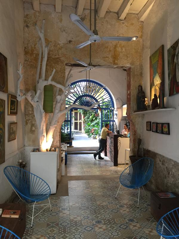 Be Lounge Hostel, Cartagena, Colombia, Colombia bed and breakfasts and hotels
