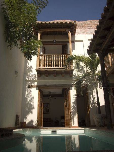 Casa Sweety, Cartagena De Indias, Colombia, find bed & breakfasts in authentic world heritage destinations in Cartagena De Indias