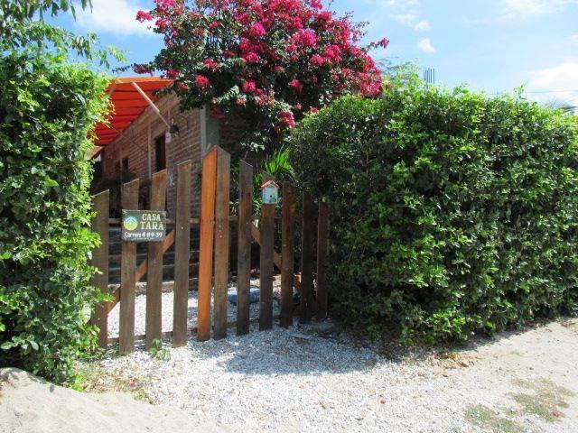 Casa Tara, Santa Marta, Colombia, Colombia hostales y hoteles
