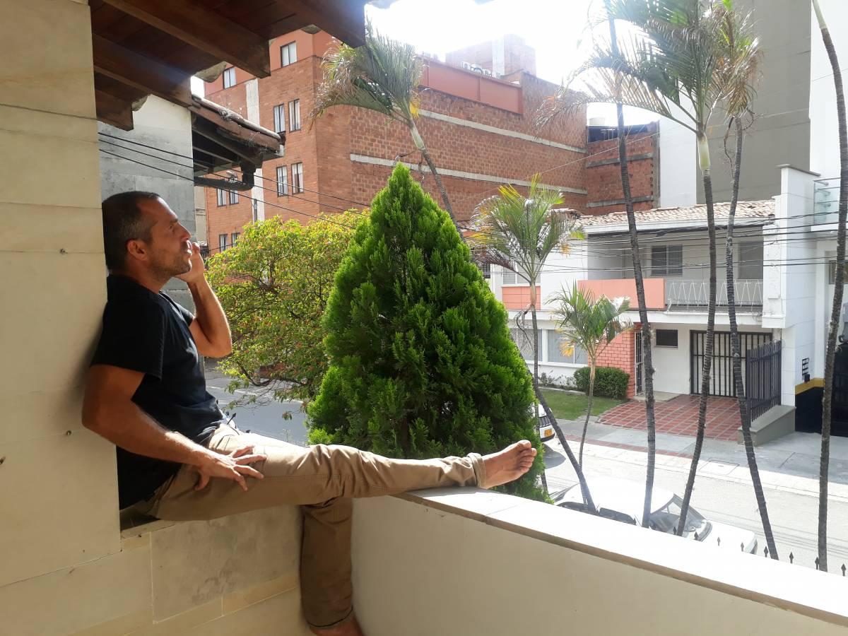 Coffeeandpeace Hostel, Medellin, Colombia, hostel bookings in Medellin