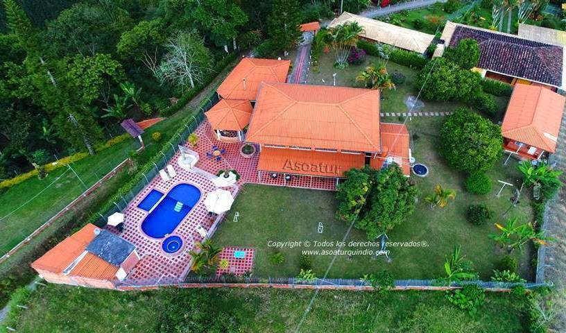 Alquiler de Fincas En El Quindio, bed and breakfast bookings 20 photos