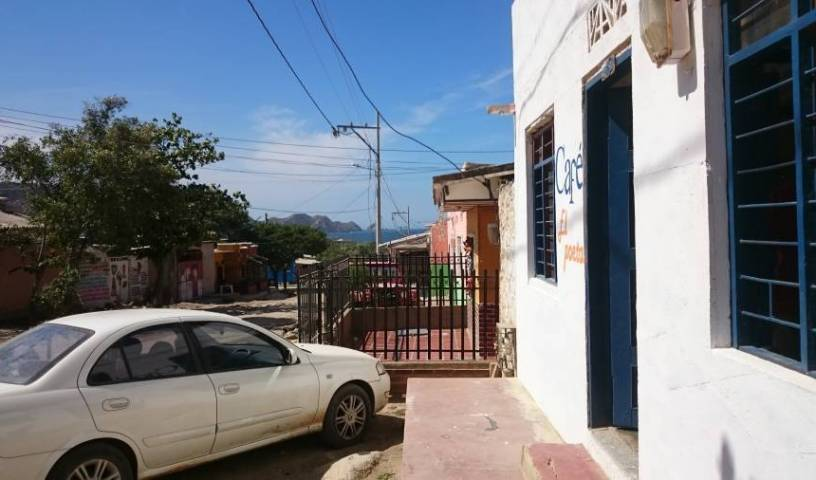 Casa Bacana Taganga - Search available rooms and beds for hostel and hotel reservations in Santa Marta 19 photos