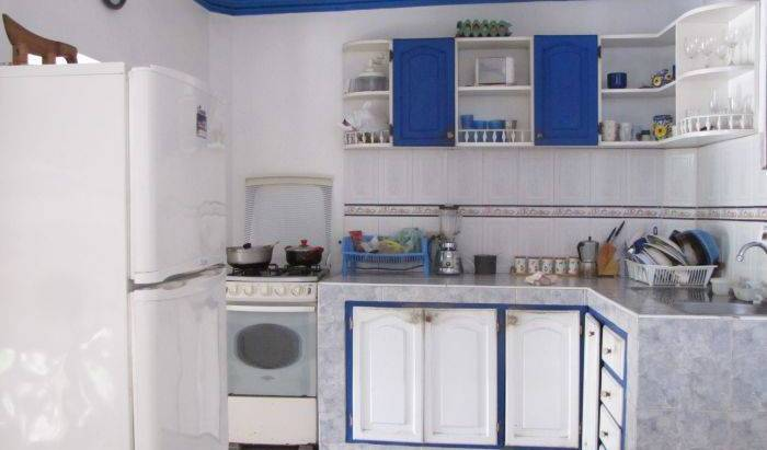 Hostel Techos Azules - Search for free rooms and guaranteed low rates in Santa Marta 7 photos
